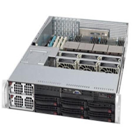 Picture of PolyRaxx 2106SQ/SSQ
