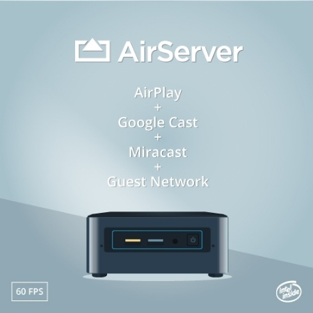 Picture of AirServer Connect 4K UHD